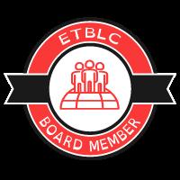 Somos miembros de la European TBLC Board