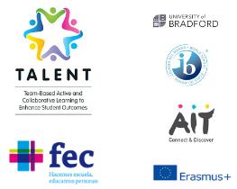 EL Proyecto FEC-TBL, replicado en el proyecto de investigación Erasmus+ TALENT:
